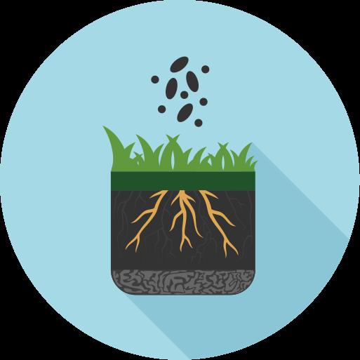 Soil Rejuvenator Service Image